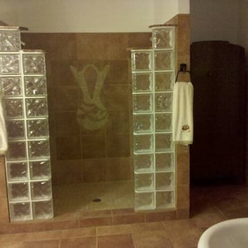 Photo Of Shaffer Hotel Mountainair Nm United States Dual Shower