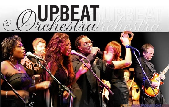 UpBeat Music Productions- UpBeat Band & UpBeat Orchestra
