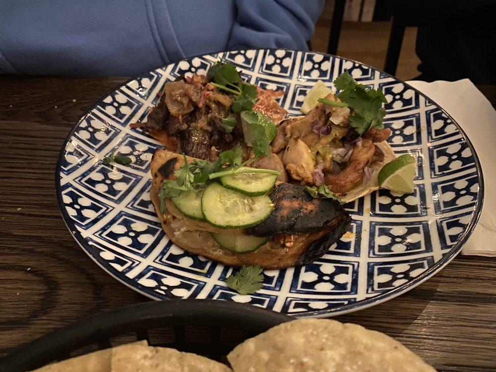 Teocalli Cocina: 103 N Public Rd, Lafayette, CO