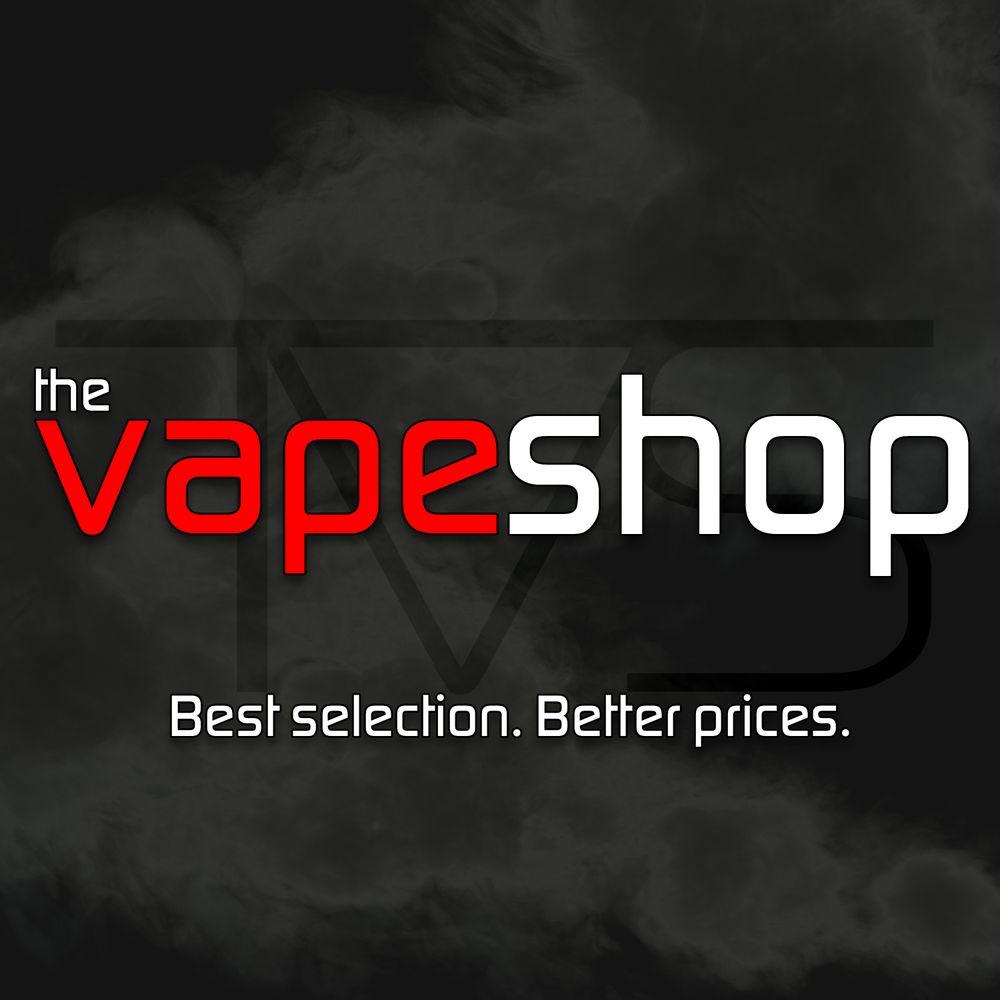 The Vape Shop: 3528 W 8th St, Los Angeles, CA