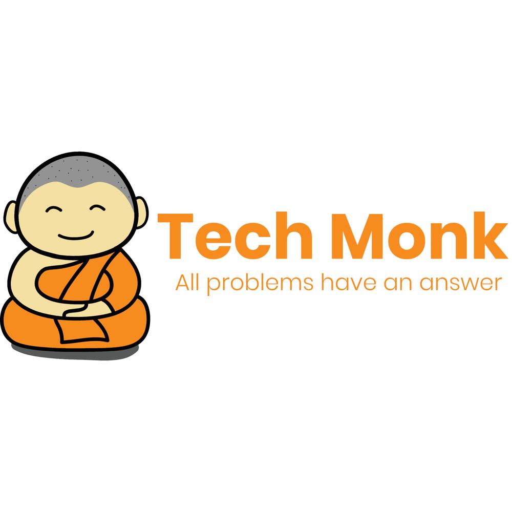 Tech Monk: Euless, TX