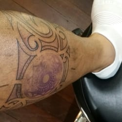 inkon tattoo 20 photos tattoo 95 queen st viaduct On best tattoo shop in auckland