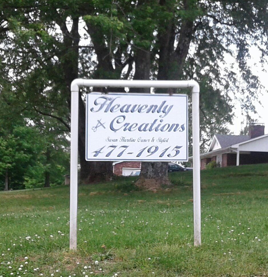 Heavenly Creations: 4294 Elk Creek Rd, Taylorsville, KY