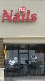 Tlc Nails: 12415 E 96th St N, Owasso, OK