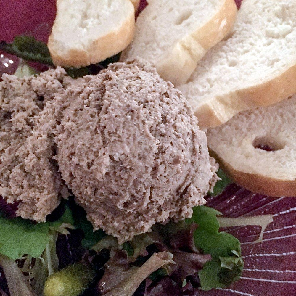 Lydia's Cafe: 7 Old Rt 209, Stone Ridge, NY