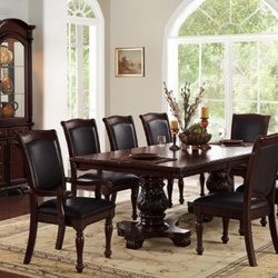 Exceptionnel Photo Of Amigos Furniture   Austin, TX, United States. Dining Room Table In