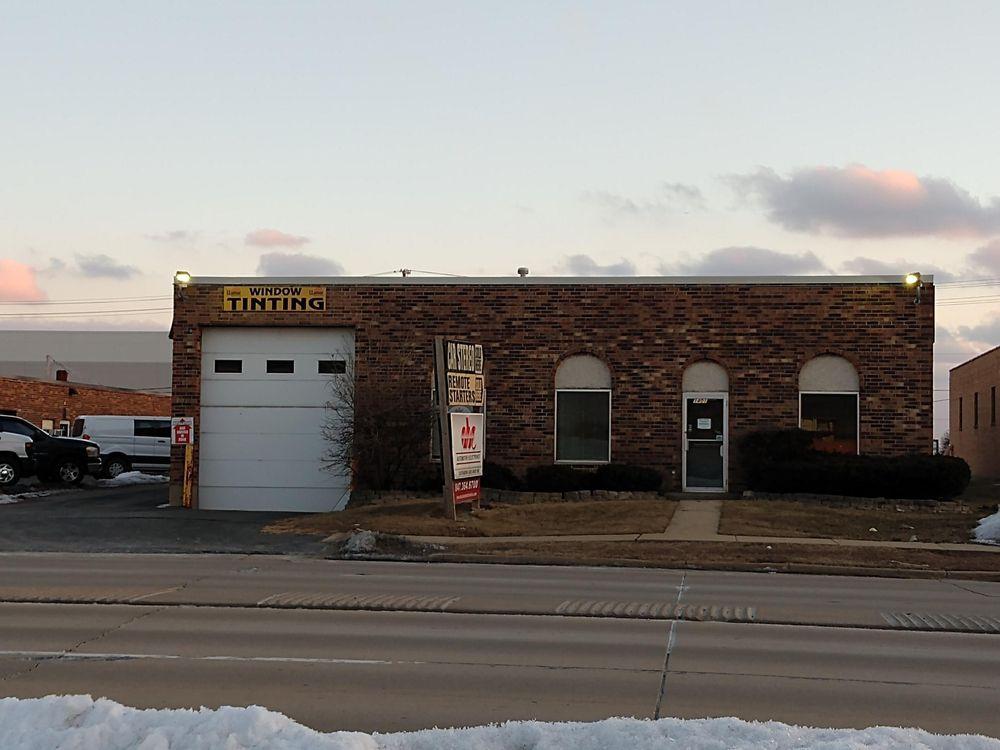 ABC Automotive & Electronics: 1401 Landmeier Rd, Elk Grove Village, IL