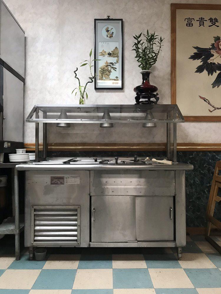 Dragon House Resturant: 25086 Lankford Hwy, Onley, VA