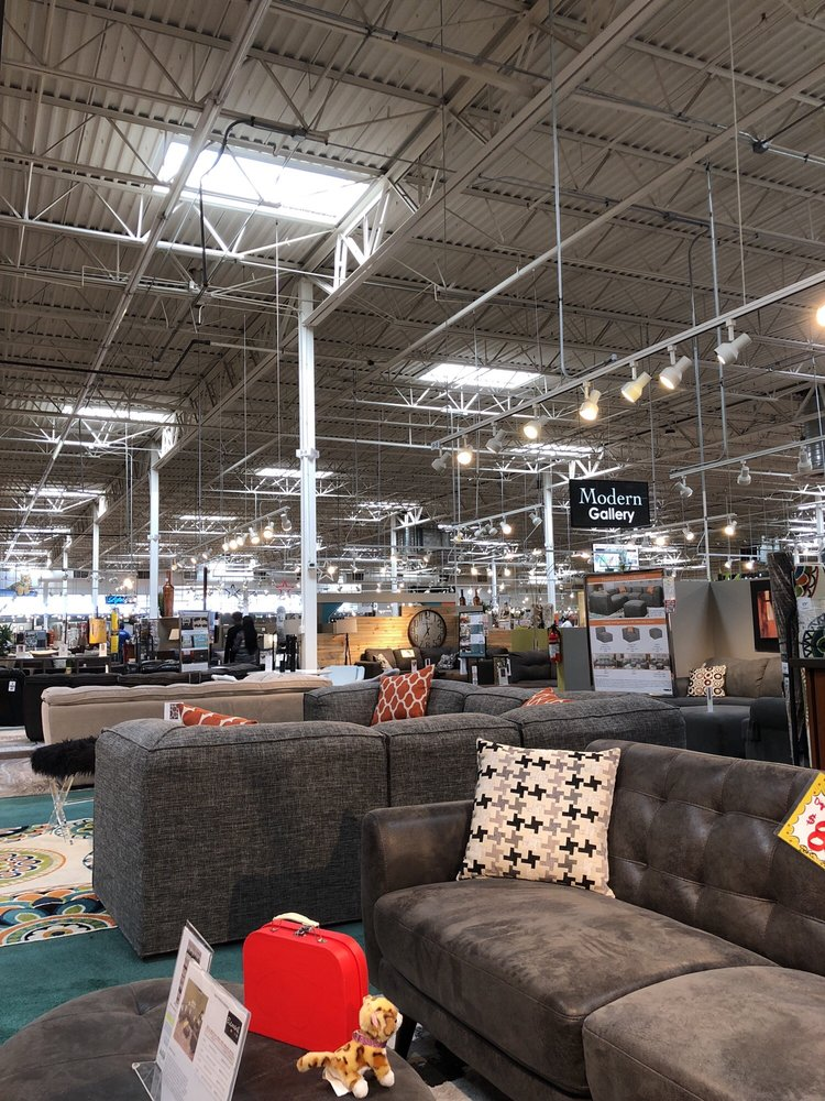 Photo Of American Furniture Warehouse   Aurora, CO, United States