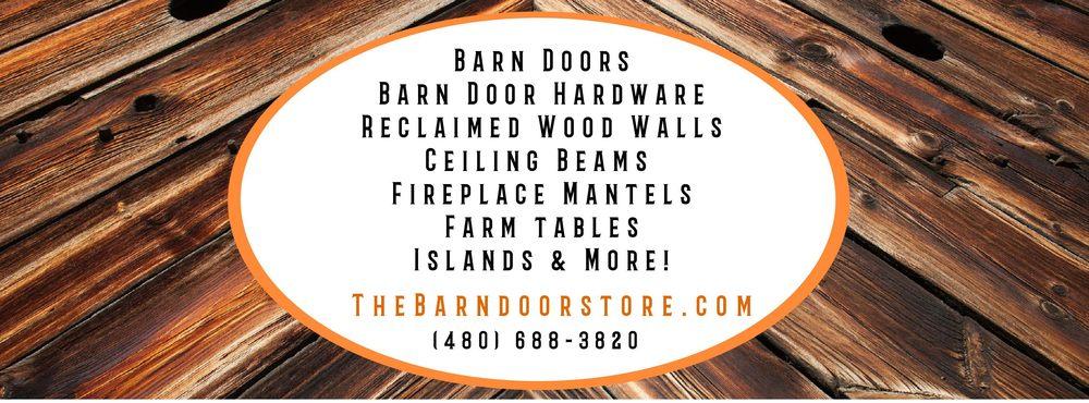 The Barn Door Store 186 Photos 13 Reviews Door Sales