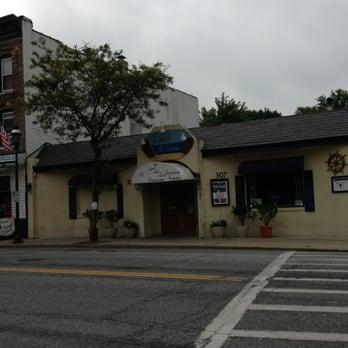 Land Sea Restaurant Harrison Ny