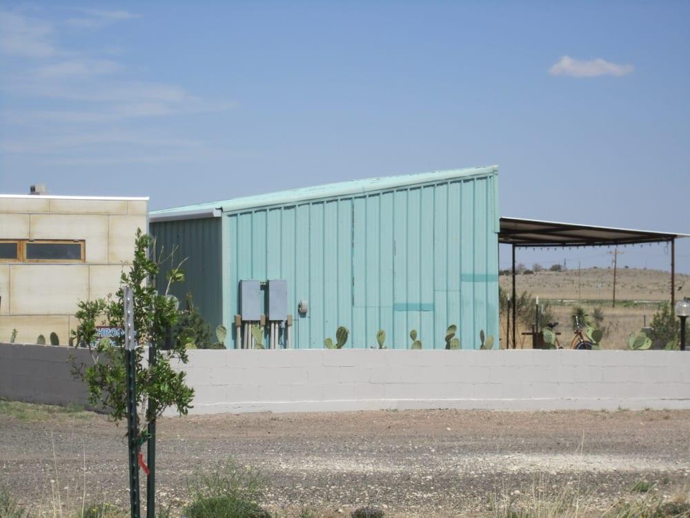 outdoor facilities - Yelp