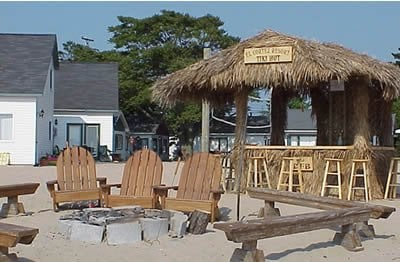 Photo Of El Cortez Beach Resort Oscoda Mi United States