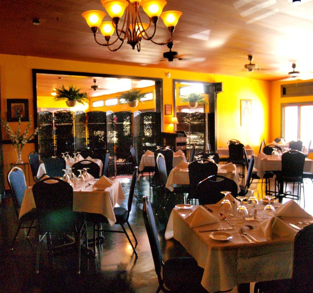Cafe La Piazza Helen Ga