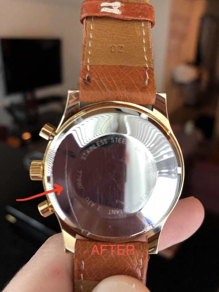 Total Watch Repair