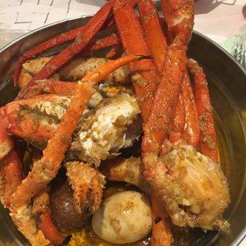 Laughing Crab - 178 Photos & 53 Reviews - Seafood - 7511