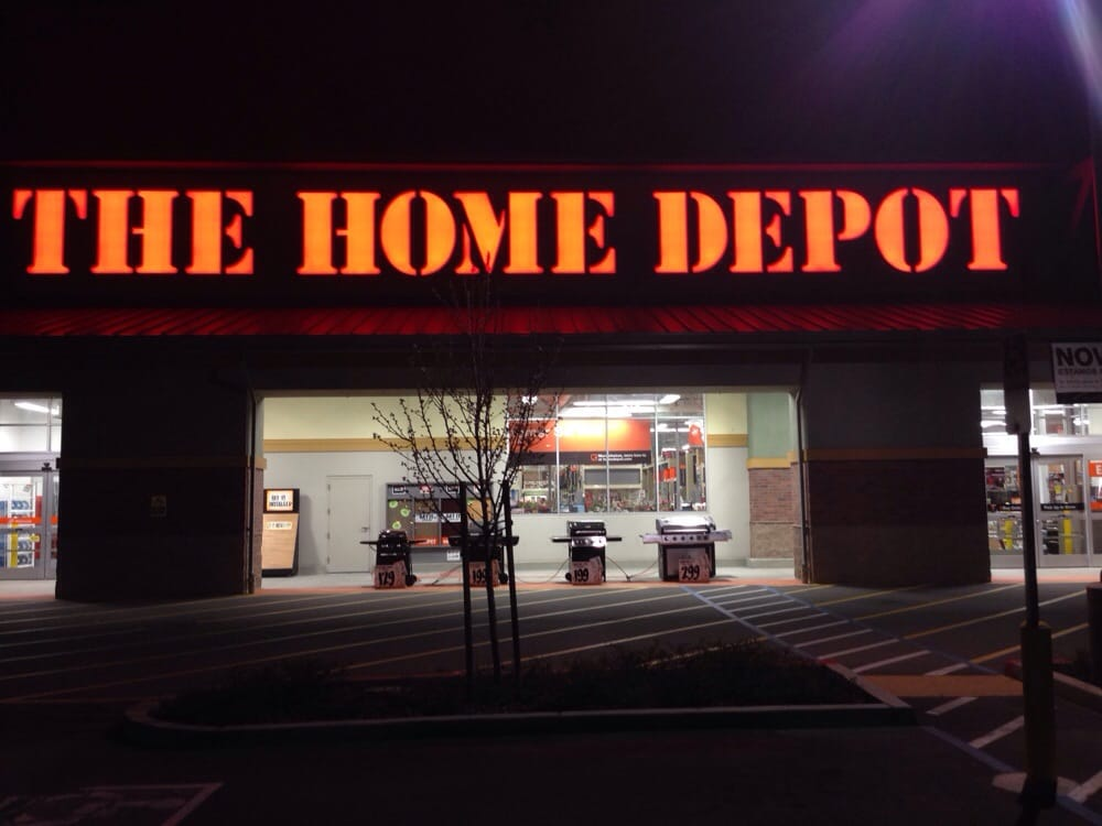 The home depot 12 fotos y 37 rese as viveros y for Home depot jardineria