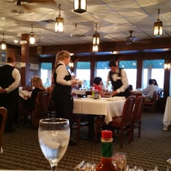 Seafood Restaurants In Galveston Island Best