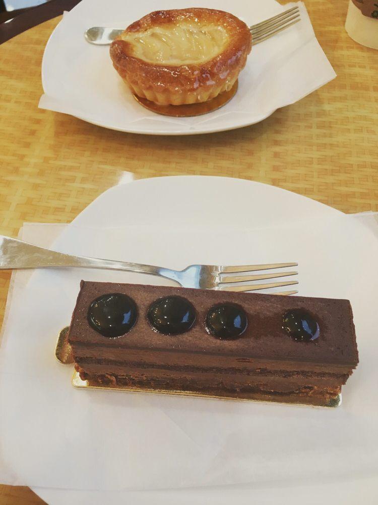 Mon Gateau Fine Bakery Cafe Brooklyn Ny