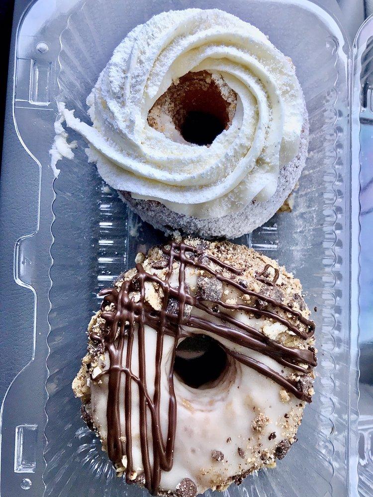 Five Daughters Bakery: 1170 Howell Mill Rd, Atlanta, GA