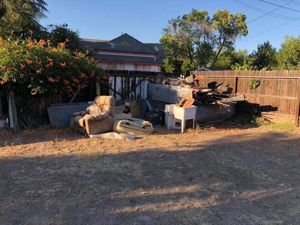 Matt Jorge's Junk Removal: Los Banos, CA