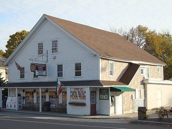 The Cracker Barrel Store: 377 Main St, Contoocook, NH