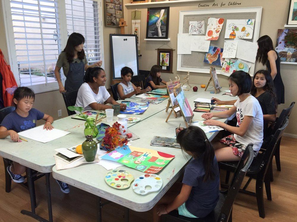 Atelier Creative Art Studio: 26 Daisy St, Ladera Ranch, CA