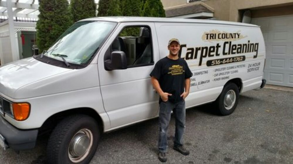 Tri County Carpet Cleaning: 55 Hawk Ln, Levittown, NY
