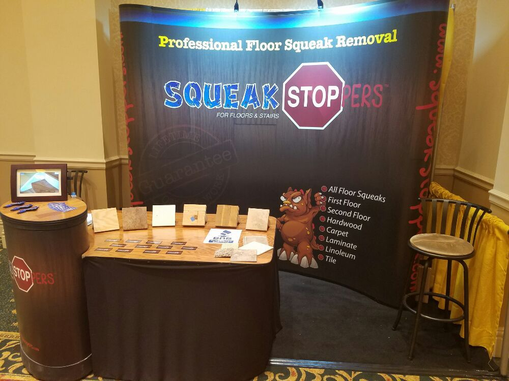 Squeak Stoppers: Saint Louis, MO