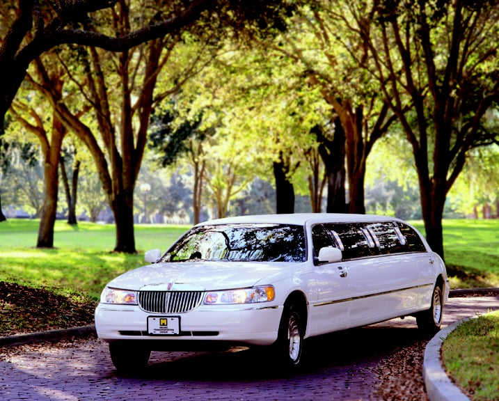 Mears Global Chauffeured Services: Boston, MA