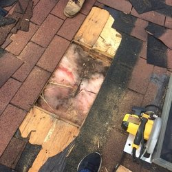 Photo Of Bone Dry Roofing   Lexington, KY, United States. Before: Roof