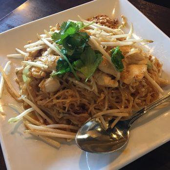 Thai Food In Lake Elsinore