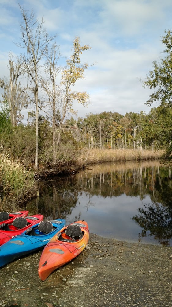Beaufort Kayak Tours: Beaufort, SC