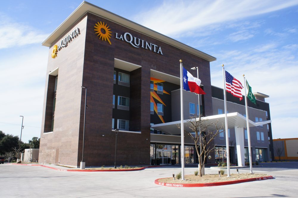 La Quinta by Wyndham McAllen La Plaza Mall: 1120 South 10th St, McAllen, TX