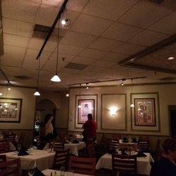 Photo Of Gianfabio S Italian Cafe Chesterfield Mo United States