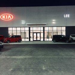 Kia Of Greenville >> Lee Kia Of Greenville Car Dealers 615 Sw Greenville Blvd