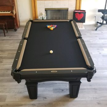 Surprising Dk Billiard Service And Showroom 2019 All You Need To Know Home Interior And Landscaping Ponolsignezvosmurscom