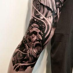 1b81fe50ef9a Sacred Art Tattoo Studio - 12 Photos   13 Reviews - Tattoo - 453 S ...