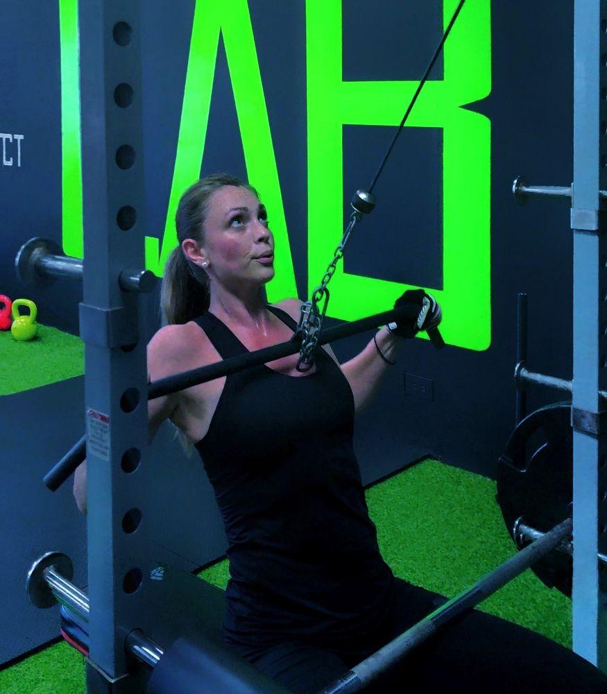 ProEffect Fitness 360 Training