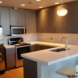 Superb Photo Of Re A Door Kitchen Cabinets Refacing   Tampa, FL, United