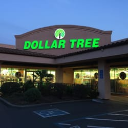 Photo Of The Dollar Tree Sonoma Ca United States