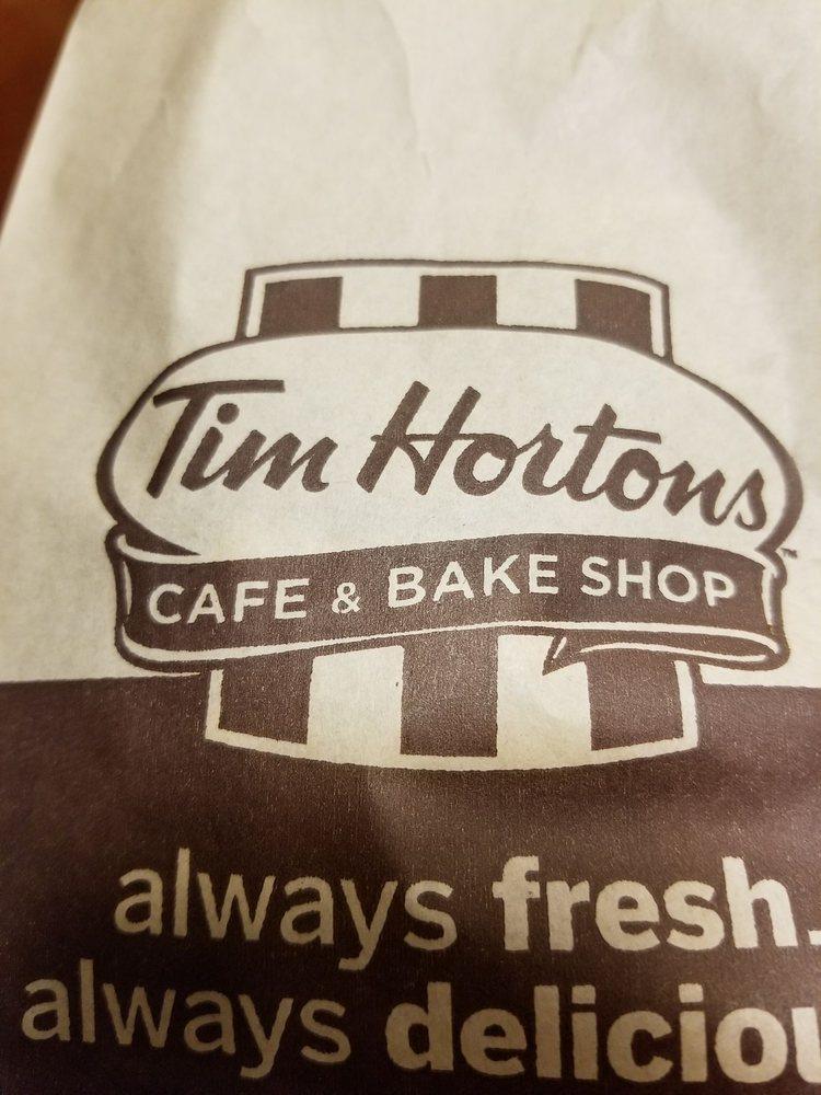 Tim Hortons: 594 Broadway, Bangor, ME