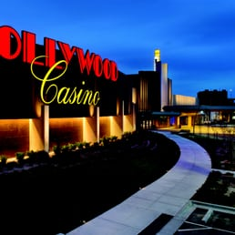 777 Hollywood Casino