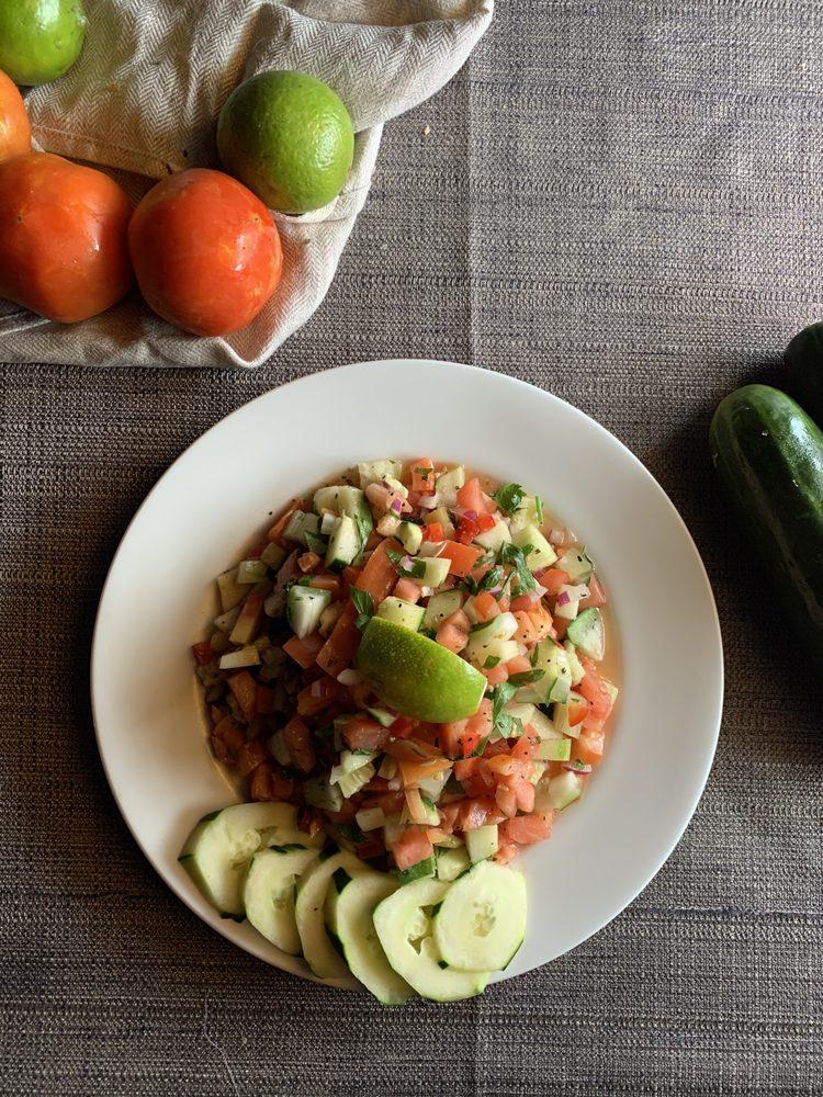 Pukhtun Afghan Cuisine: 135 Easton Ave, New Brunswick, NJ