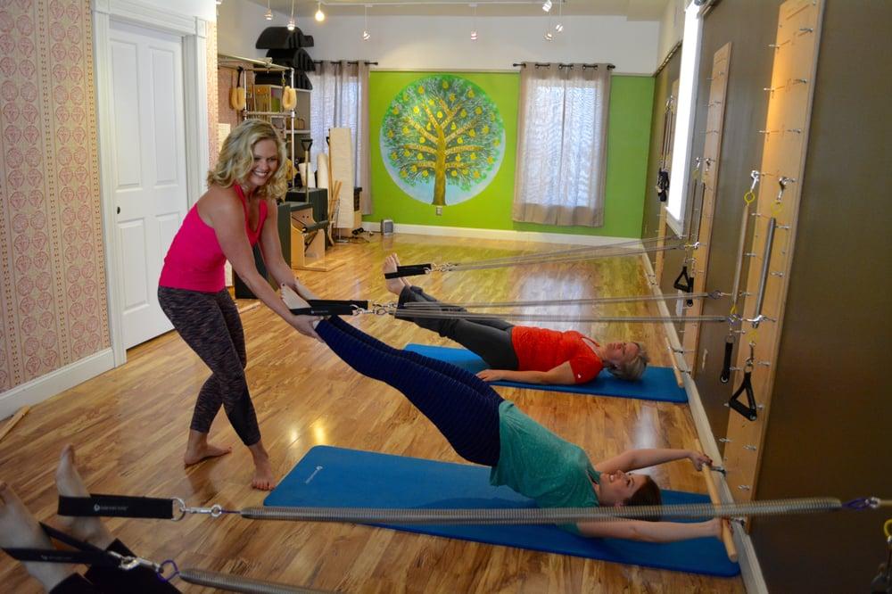 Body Be Well Pilates: 401 Main St, Catskill, NY