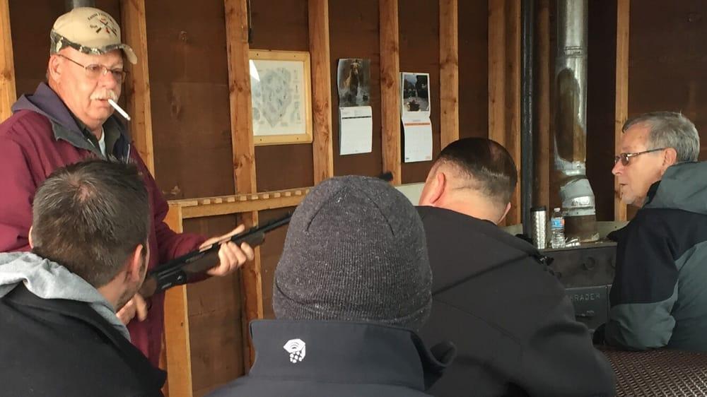 Kama's Gun Club: 3050 West 200 S, Kamas, UT
