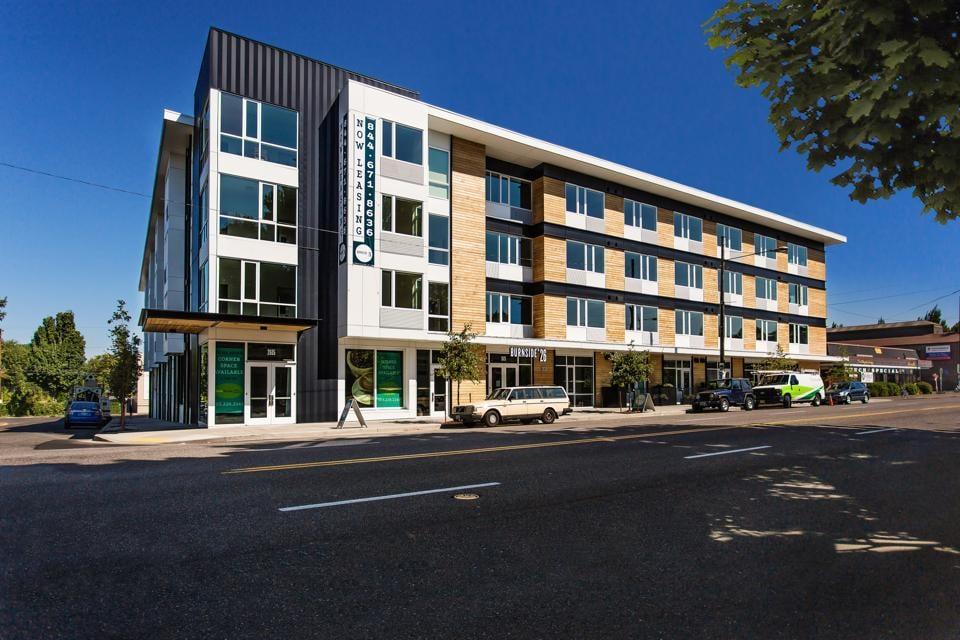 Burnside 26 Apartments