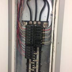 nick franceshelli electric 13 photos electricians 10 ashfield rh yelp com Wiring a New Bathroom Wiring in India