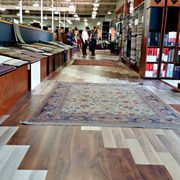 Hardwood Floors Photo Of JB Factory Flooring   St Petersburg, FL, United  States.