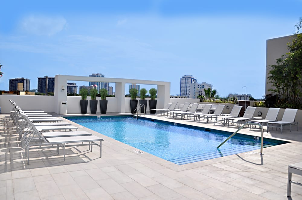 Brickell First Apartments